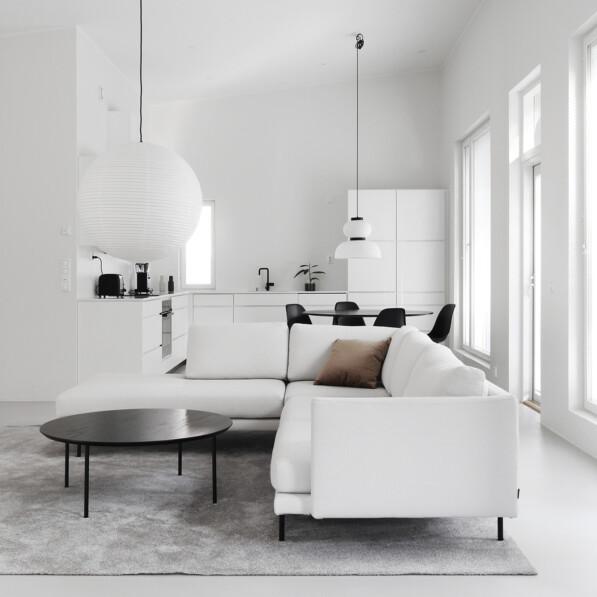 At home with Tiina Ilmavirta - Design Wash