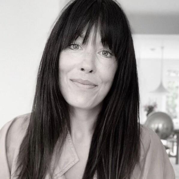 At home with Malin Jönsson - vittvittvitt