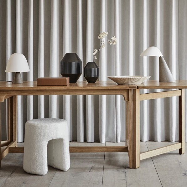Complements by Fredericia