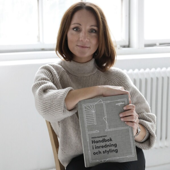 The Interior Design Handbook – My chat with Frida Ramstedt