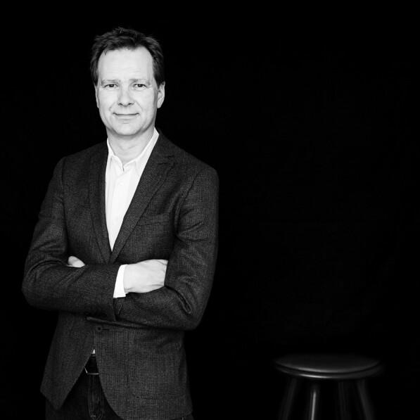 Mater – My chat with Henrik Marstrand