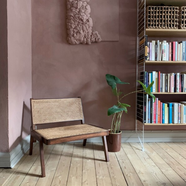 At home with Ann Poulsen - Kodeordeter