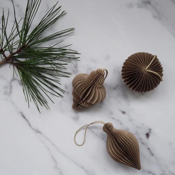 Creating a Nordic Christmas with Broste Copenhagen