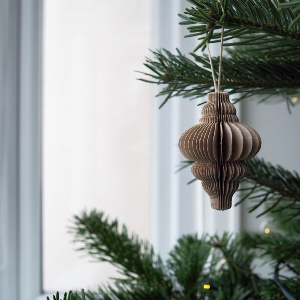 Creating a Nordic Christmas at home with Broste Copenhagen