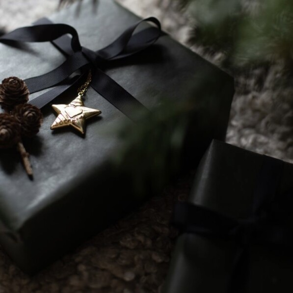 Christmas at home with Niki Brantmark - My Scandinavian Home