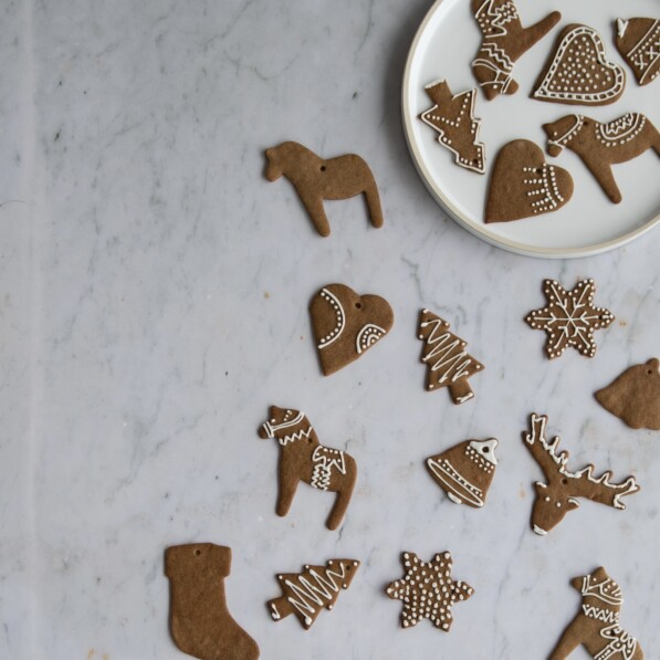 Nordic Kitchen Stories – My Christmas chat with Louise Hurst