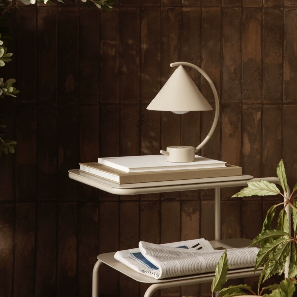 Outdoor Poetry – The Ferm Living SS21 Pre-Collection