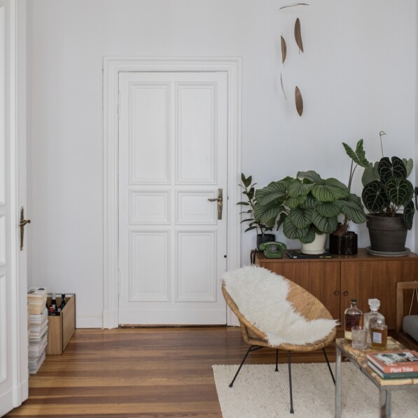 At home with Claudia Böttcher - Doitbutdoitnow