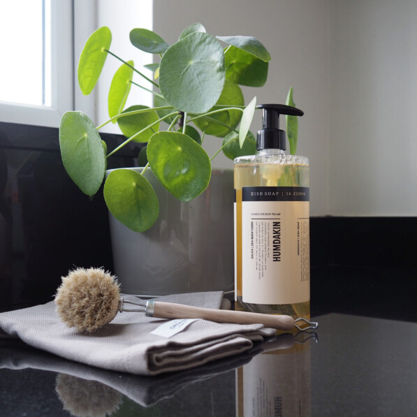 Nordic Inspiration – Conscious cleaning