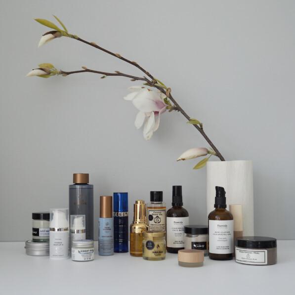 Nordic Natural Beauty Awards