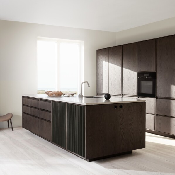 Introducing the V2 kitchen from Vipp