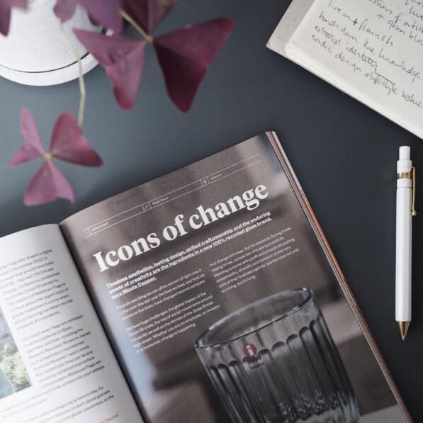 Iittala – Celebrating 140 years of iconic Nordic design