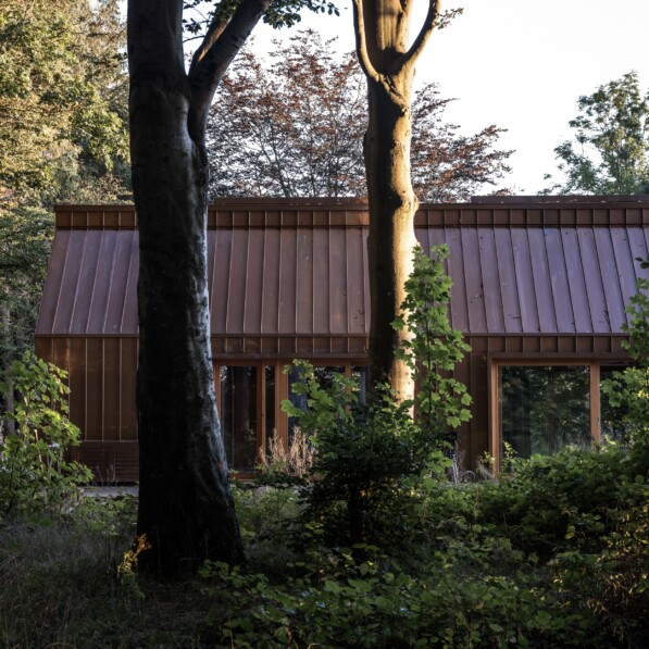 The Author's House – An everyday office getaway