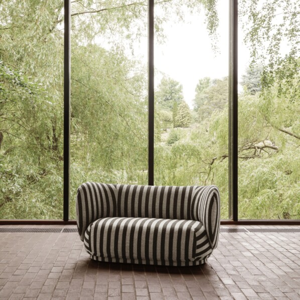 Ferm Living collaborates with the Louisiana Museum of Modern Art