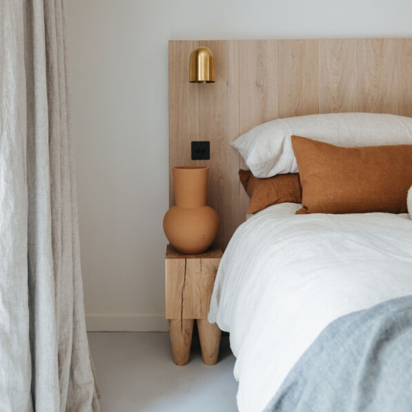 Nordic Inspiration - 5 Nordic Style Stays in the UK