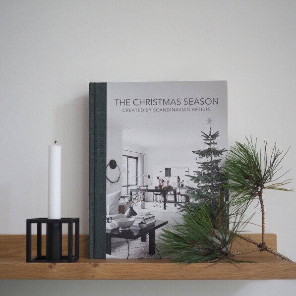 The Christmas Season Book Launch and Giveaway