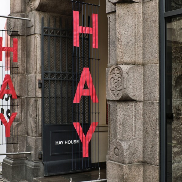 The new Hay House opens its doors